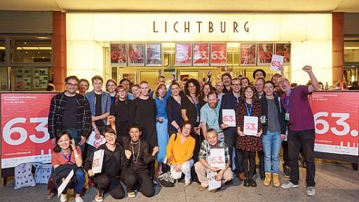 Preisträger der internationalen Kurzfilmtage Oberhausen 2017